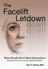 Facelift LetDown Cover