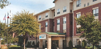 Hyatt House Dallas/Lincoln Park Hotel